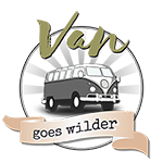 Van goes wilder Mobile Logo