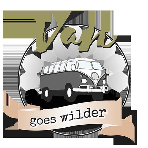 Van goes wilder Retina Logo